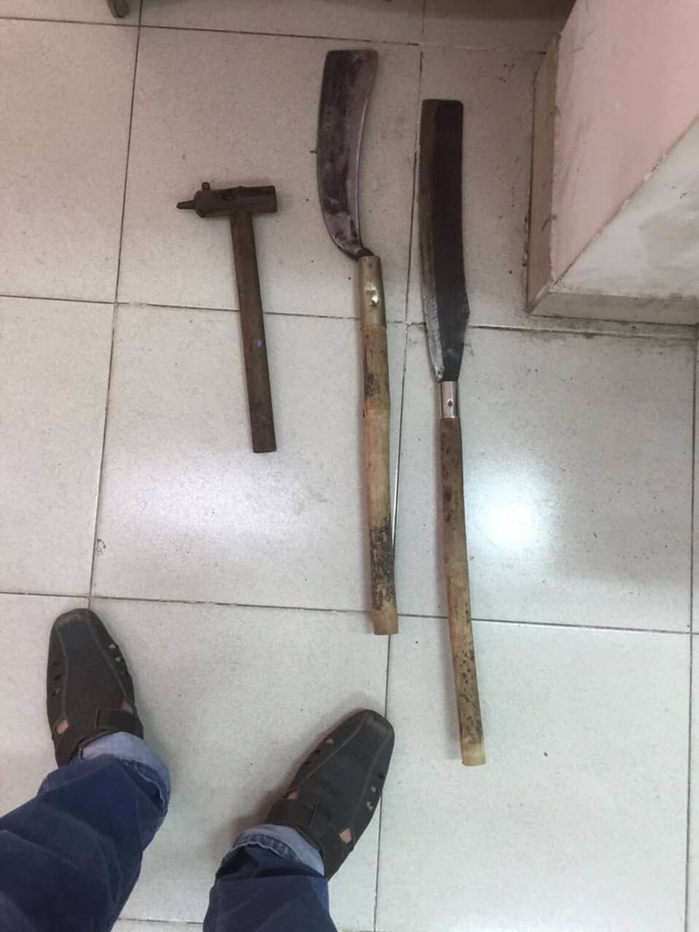 Kẻ giết 4 người ở Sài Gòn bị bắt khi đang tìm giết người thứ 5-5