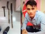 Bực tức khi cãi vã, nữ sinh 14 tuổi dùng dao đâm chết cha ruột-2