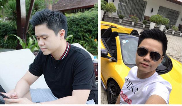 Hậu chia tay Primmy Trương, Phan Thành gây sốt với việc tập làm ông bố trẻ, nhưng bình luận của Minh Nhựa mới gây chú ý-2