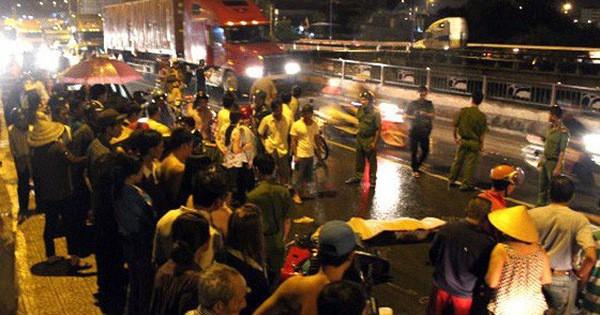 Nữ hiệu trưởng trường cấp 2 lái ô tô gây tai nạn khiến nam thanh niên 19 tuổi chết thảm-1