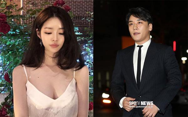 Lối sống đồi trụy của Seungri, Trần Quán Hy và ám ảnh về sex ở showbiz-3
