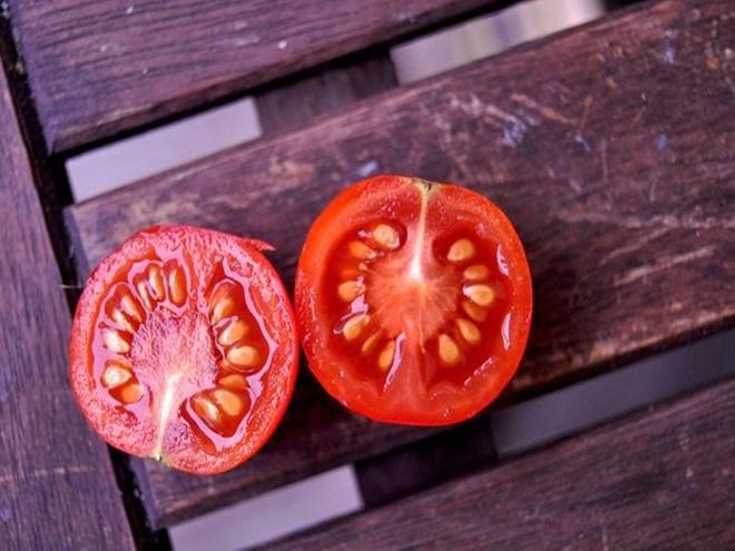 Hạt cà chua có tác dụng thần kỳ cho sức khỏe | Tin tức Online