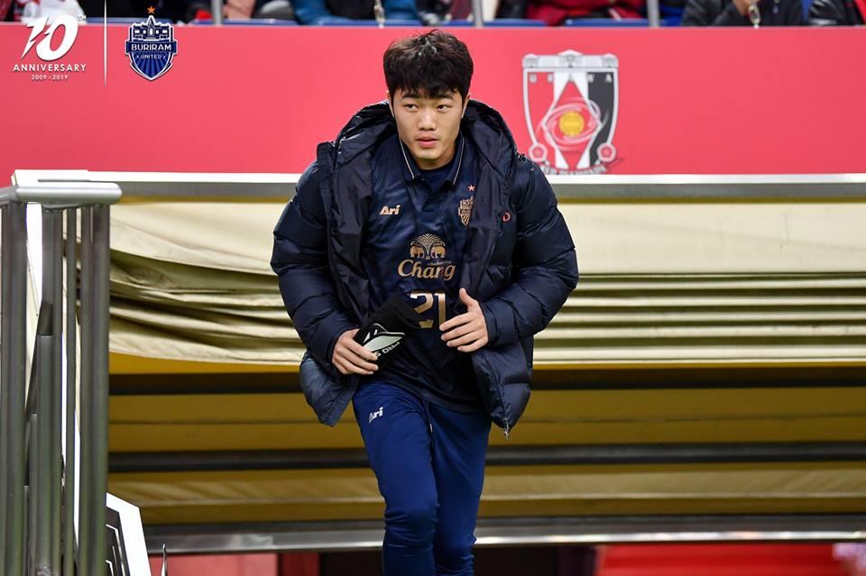 Lương Xuân Trường ra mắt Cúp C1 châu Á trong trận đại chiến?-1