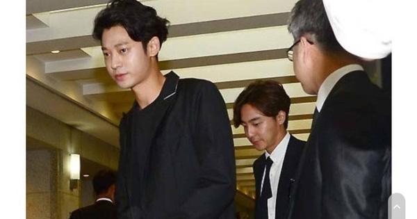 Rùng mình trước sở thích dơ bẩn, bệnh hoạn của Jung Joon Young: Làm việc đồi trụy ở nhà tang lễ, quay lén clip sex để khoe chiến tích-10