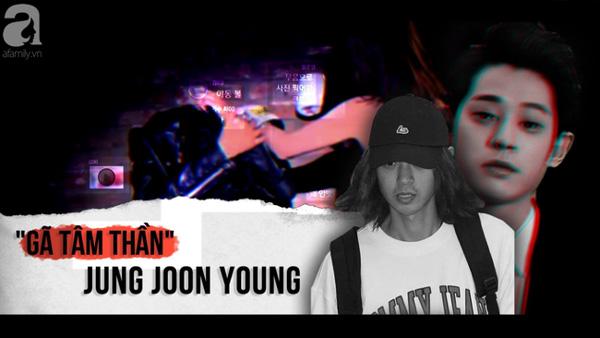 Rùng mình trước sở thích dơ bẩn, bệnh hoạn của Jung Joon Young: Làm việc đồi trụy ở nhà tang lễ, quay lén clip sex để khoe chiến tích-13