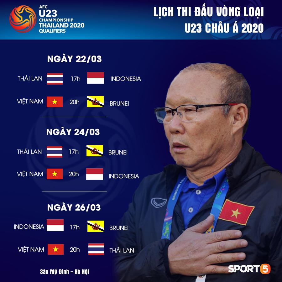 3 tuyển thủ U23 Việt Nam đã sớm rời đội vì chấn thương-2