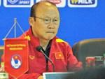 HLV Park Hang Seo và bài toán tiền vệ phòng ngự ở vòng loại U23 châu Á-2
