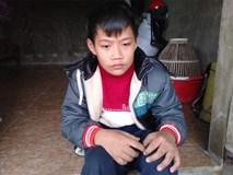Số phận nghiệt ngã của bé trai khuyết tật, không có cha, mẹ mất vì tai nạn giao thông