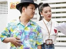 Chia sẻ đoạn hội thoại tình tứ của 2 vợ chồng, Nhã Phương - Trường Giang khiến fan phấn khích:
