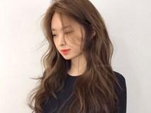 Xoăn sóng lơi: Kiểu tóc xoăn gợn nhẹ siêu tự nhiên, chẳng cần nhuộm mà vẫn trẻ, xinh hết nấc