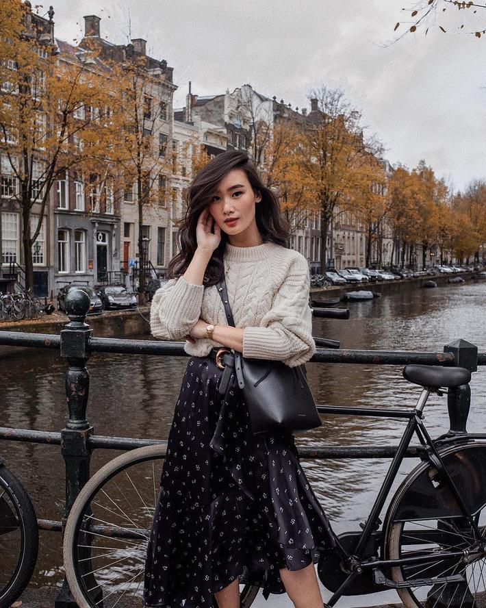 15 gợi ý đến từ street style Châu Á sẽ giúp bạn mặc đẹp suốt cả tuần này-1