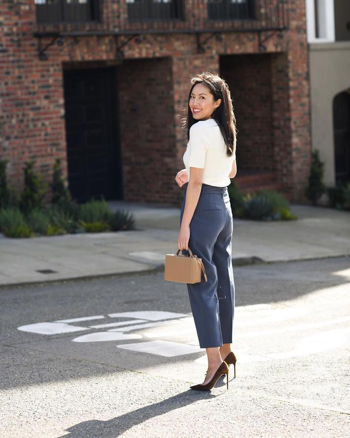 15 gợi ý đến từ street style Châu Á sẽ giúp bạn mặc đẹp suốt cả tuần này-12