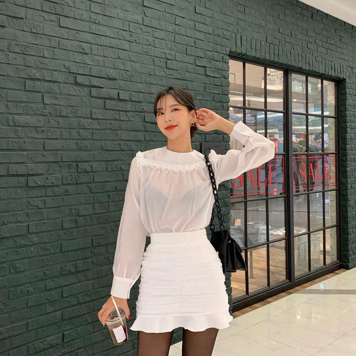 15 gợi ý đến từ street style Châu Á sẽ giúp bạn mặc đẹp suốt cả tuần này-2