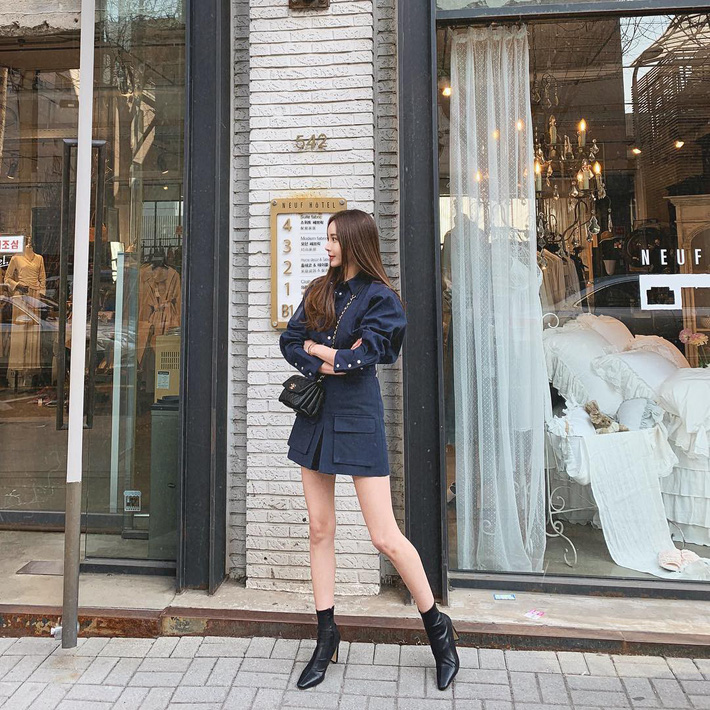 15 gợi ý đến từ street style Châu Á sẽ giúp bạn mặc đẹp suốt cả tuần này-3