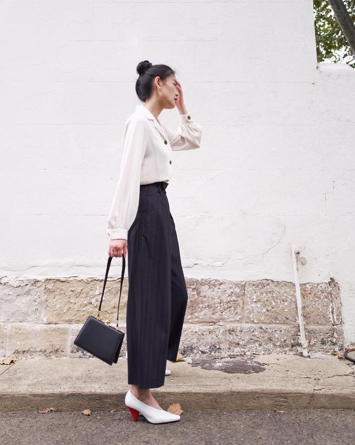 15 gợi ý đến từ street style Châu Á sẽ giúp bạn mặc đẹp suốt cả tuần này-4