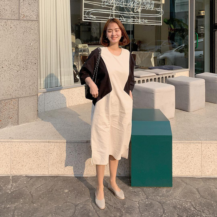 15 gợi ý đến từ street style Châu Á sẽ giúp bạn mặc đẹp suốt cả tuần này-5