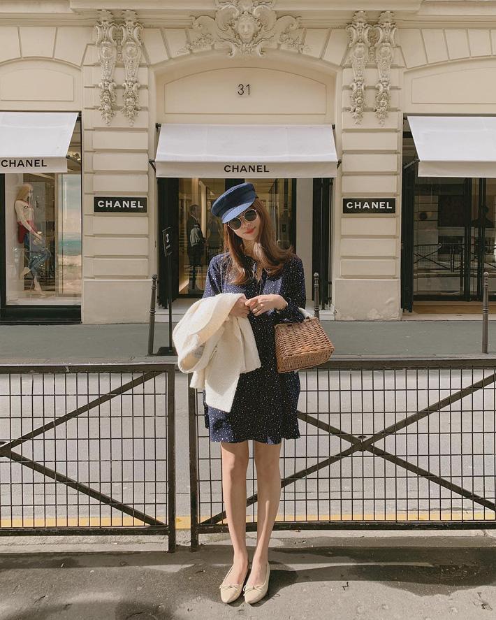 15 gợi ý đến từ street style Châu Á sẽ giúp bạn mặc đẹp suốt cả tuần này-6
