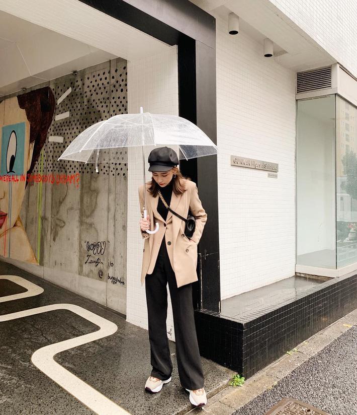 15 gợi ý đến từ street style Châu Á sẽ giúp bạn mặc đẹp suốt cả tuần này-8