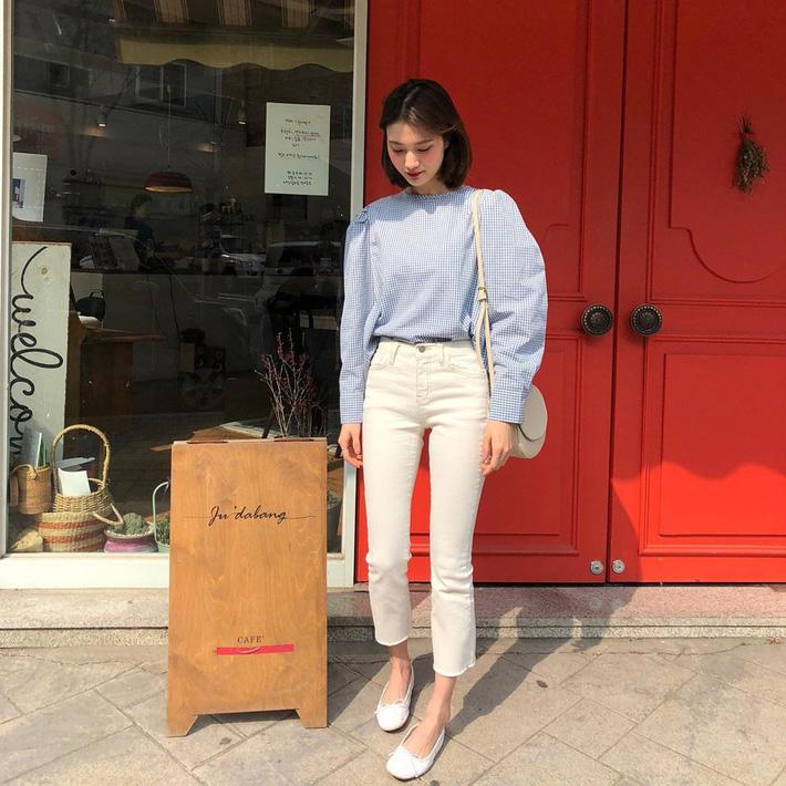 15 gợi ý đến từ street style Châu Á sẽ giúp bạn mặc đẹp suốt cả tuần này-9