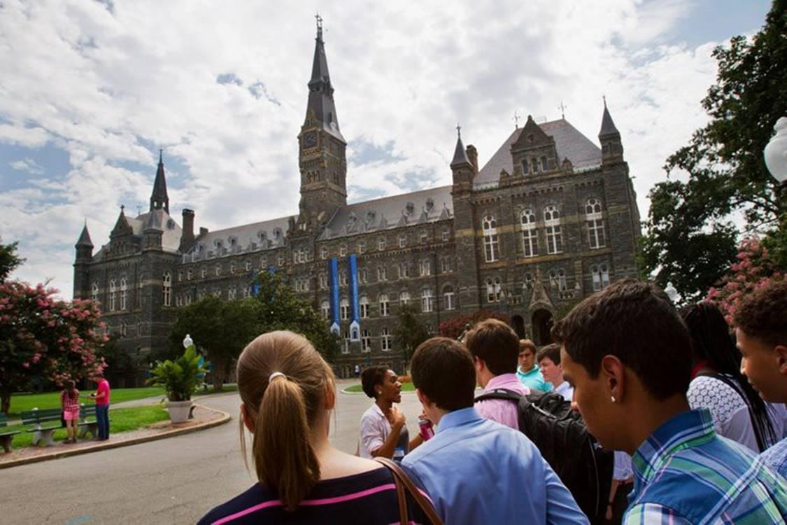 Phản ứng của 8 trường đại học top đầu Mỹ sau khi vướng vào bê bối chạy điểm chấn động thế giới-6