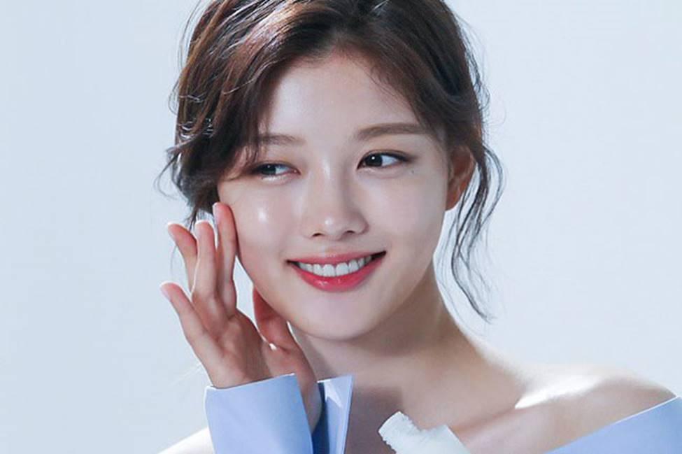Vẻ đẹp xuất thần của cô gái 19 tuổi xinh nhất xứ Hàn-12