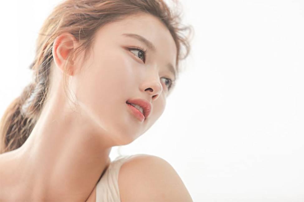 Vẻ đẹp xuất thần của cô gái 19 tuổi xinh nhất xứ Hàn-14