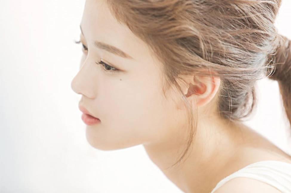 Vẻ đẹp xuất thần của cô gái 19 tuổi xinh nhất xứ Hàn-15