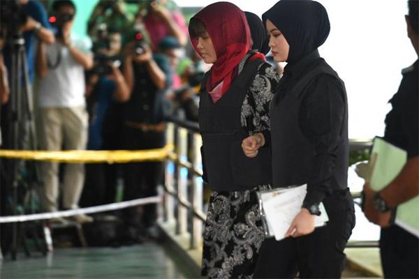 NÓNG: Công tố viên từ chối đề nghị thả tự do cho Đoàn Thị Hương, phiên xét xử tiếp theo vào ngày 1/4-3