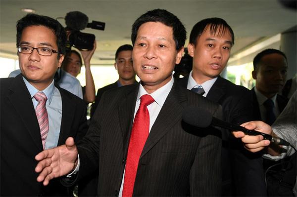 NÓNG: Công tố viên từ chối đề nghị thả tự do cho Đoàn Thị Hương, phiên xét xử tiếp theo vào ngày 1/4-6