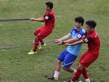 Chỉ số đặc biệt phơi bày nhược điểm, HLV Park Hang Seo khắc phục thế nào?