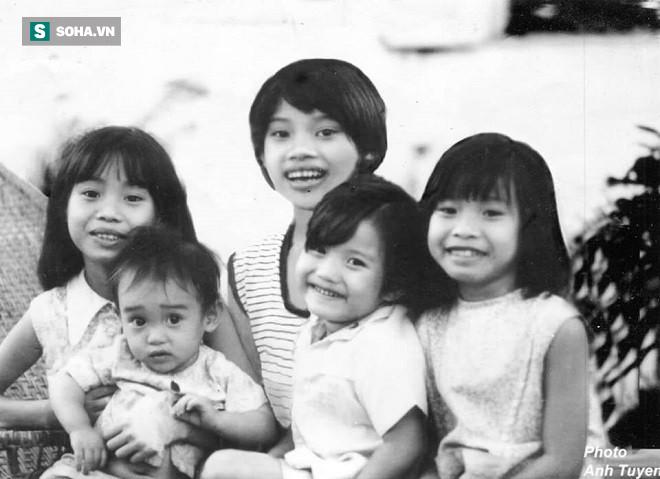 Nghệ sĩ Thái Quốc: Từ bỏ sự nghiệp đang lên, gần 15 năm chăm sóc cha tai biến, mẹ mất trí nhớ-1