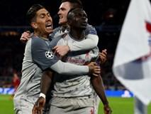 Sau 10 năm, bóng đá Anh mới có 4 suất dự tứ kết Champions League
