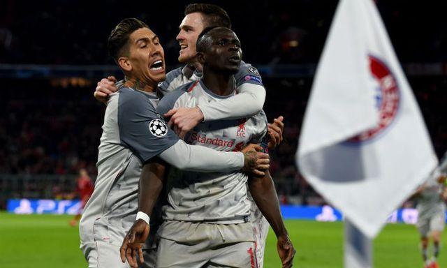Sau 10 năm, bóng đá Anh mới có 4 suất dự tứ kết Champions League-1