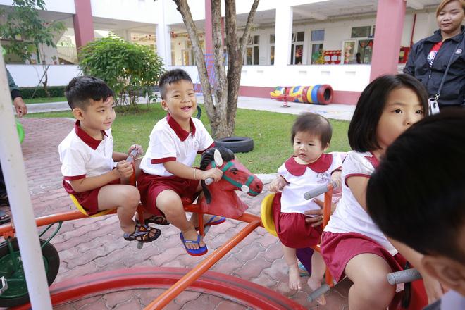 Cuộc sống 3 đứa trẻ có ba mẹ chết dưới bánh xe container giờ ra sao?-13