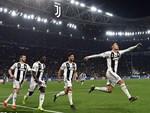 Ronaldo trước nguy cơ treo giò ở tứ kết Champions League-3
