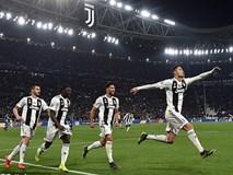 Cổ phiếu của Juventus tăng 20% giá trị sau khi Ronaldo lập hat-trick