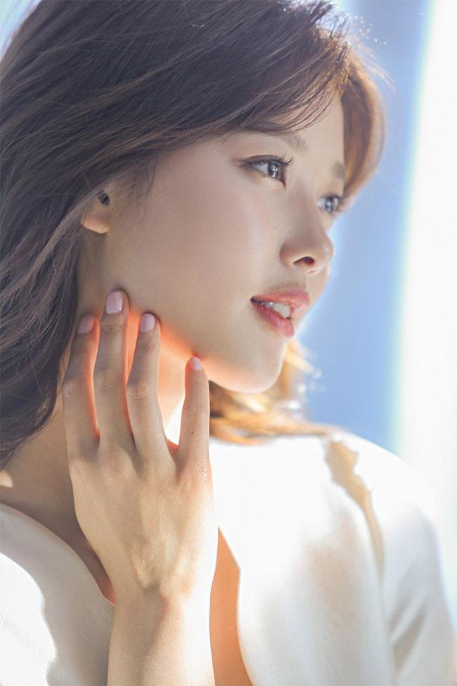 Cách chăm da của cô gái 19 tuổi xinh nhất xứ Hàn-3