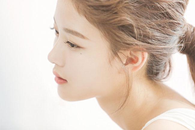 Cách chăm da của cô gái 19 tuổi xinh nhất xứ Hàn-5