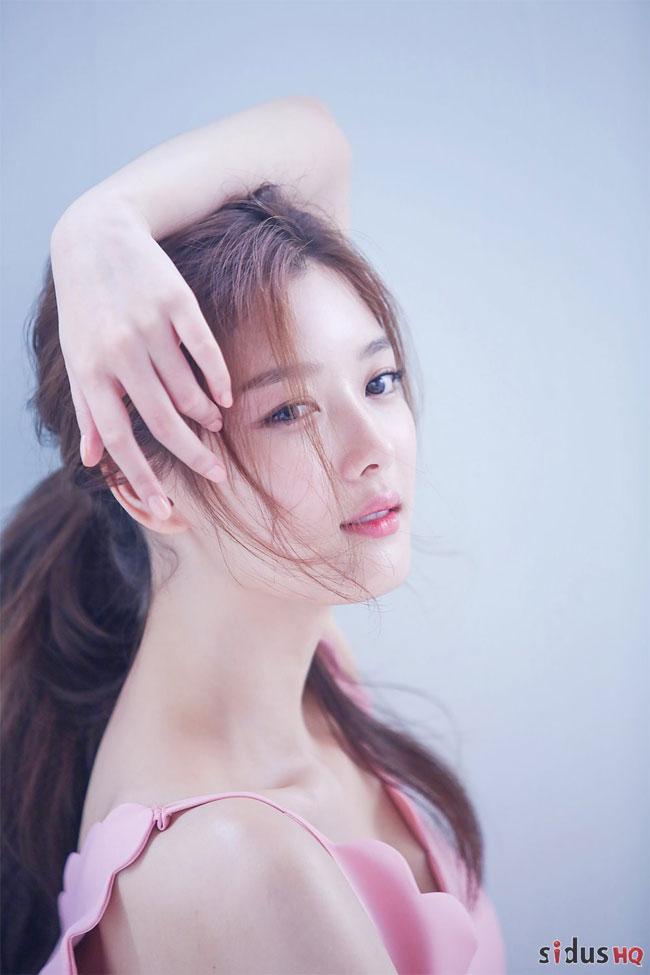 Cách chăm da của cô gái 19 tuổi xinh nhất xứ Hàn-8