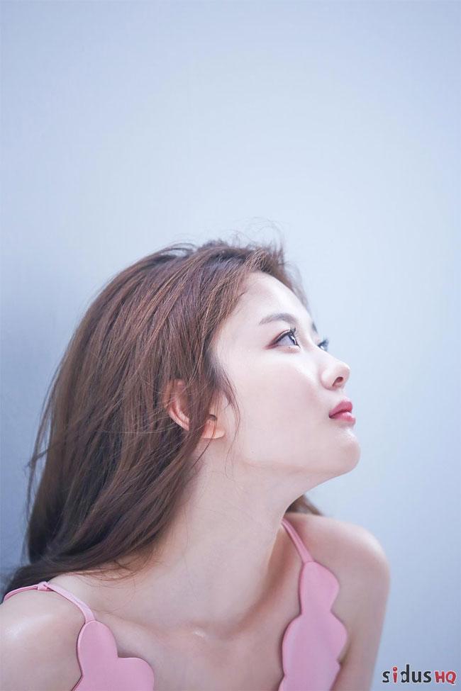 Cách chăm da của cô gái 19 tuổi xinh nhất xứ Hàn-9