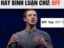 Facebook sập, dân mạng lại tung trò lừa 'bisou' để kiểm tra an toàn