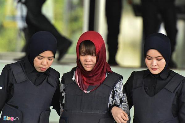 Nước mắt Đoàn Thị Hương trong phiên tòa chưa phải cuối cùng-3