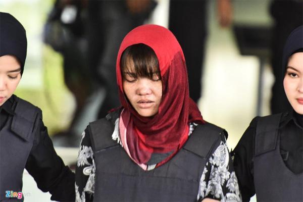 Nước mắt Đoàn Thị Hương trong phiên tòa chưa phải cuối cùng-4
