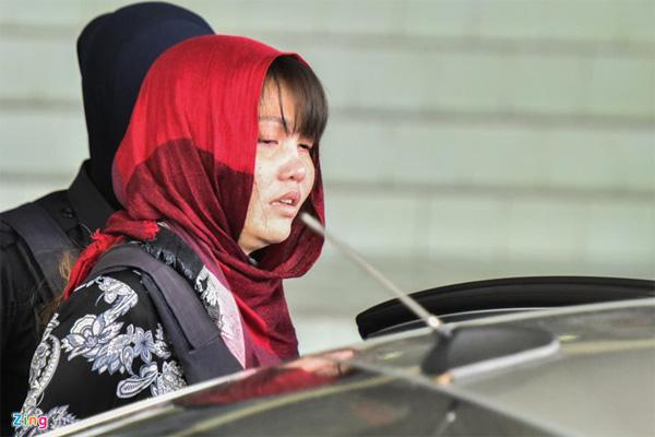 Nước mắt Đoàn Thị Hương trong phiên tòa chưa phải cuối cùng-6