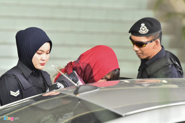 Nước mắt Đoàn Thị Hương trong phiên tòa chưa phải cuối cùng-7