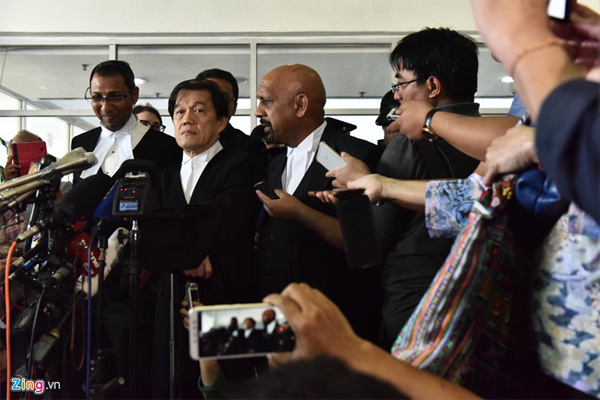 Nước mắt Đoàn Thị Hương trong phiên tòa chưa phải cuối cùng-8