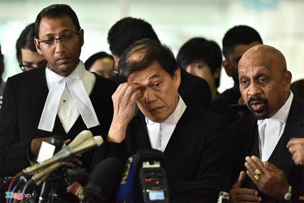 Nước mắt Đoàn Thị Hương trong phiên tòa chưa phải cuối cùng-9