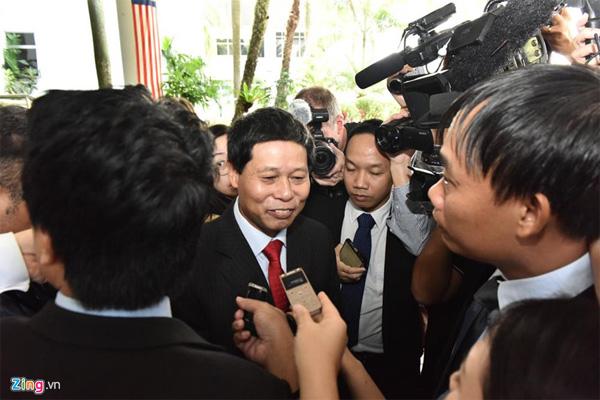 Nước mắt Đoàn Thị Hương trong phiên tòa chưa phải cuối cùng-10