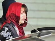 Nước mắt Đoàn Thị Hương trong phiên tòa chưa phải cuối cùng