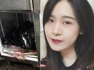Cô giáo xinh đẹp bị chồng giết hại dã man, giấu xác trong tủ lạnh 3 tháng